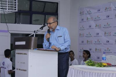 GuestLecture by SatyaPrakash Sir on Competetive Exam-1