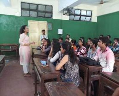 Guest Lecture by Praja Foundation